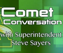 Comet Conversation: Athletic Hall of Fame
