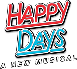 Spring Musical - Happy Days