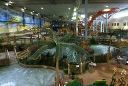 Nord PTO Summer at Kalahari