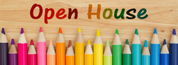 Open House Information - All Schools
