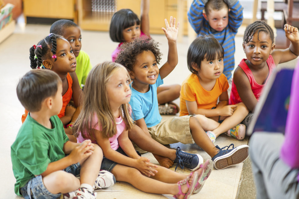 Preschool Screening Information