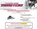 Nord PTO at the Cleveland Monsters