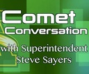Comet Conversation: Steele Choir