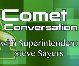 Comet Conversation: School Board