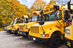 High School Busing Returns!