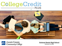 College Credit Plus Information!