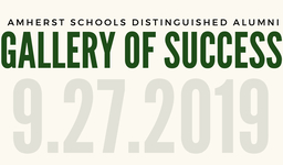 Alumni Gallery of Success