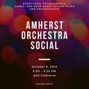 Orchestra Social (5th - 10th)
