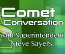 Comet Conversation: Thanksgiving!