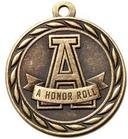 AJH Second Quarter Honors