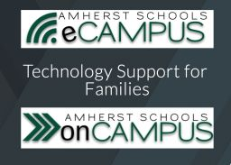 Technology Family Support Website